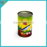 Canned fish exporters mackerel tin fish