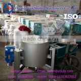 High efficient deep fryer oil filter machine/used cooking oil filter machine/oil filter press machine