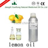 Wholesale 100% pure lemon essential oil for skin care & beauty