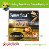 Less Smoke Black Mosquito-Repellent Incense