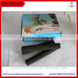 1.5hours burning time finger charcoal incense importers in uae