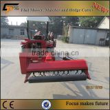 chinese agricultural tractors with hedge cutters, cheap tractor with mower