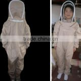 beekeeping beekeeper protection cotton clothing bee suits