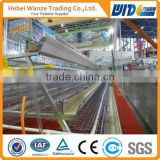 cheap galvanized welded for rabbit cage & welded wire mesh panel chicken cage