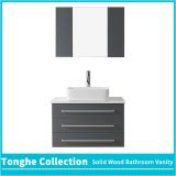 32'' Contemporary Floating Bathroom Vanity Combo