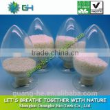 GH601-biodegradable corn starch plastic polylactide(polylactic acid) resin -make plastic bottles