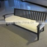 Stock outdoor steel furniture Dining Chair Dining table Bench Lounge Sofa seven items OVER STOCK CLOUSEOUT INVENTORY YT150411