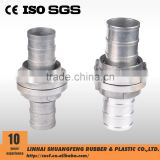 Stainess Steel Fire Hose Fittings Coupling/types of fire hose couplings/pvc fire hose coupling