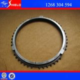 Automatic transmission gearbox differential truck parts synchronizer ring 1268304594