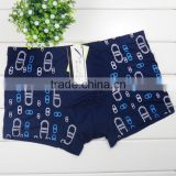 Yunmengni New Arrival Bamboo Fiber Sexy Men Briefs Wholesale