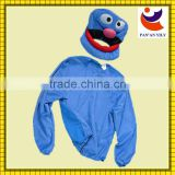 factory sale unique monster style carnival costume for kids