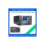 700VA Full Power 500W Automatical Voltage Regulator Inverter Buil-in Solar Controller