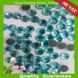 no lead beads no lead pedreria lt.aquamarine color SGS inspection reports BV Test certificate YX1014