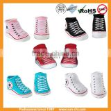 factory directly sell!hot sale! fashionable sweet-smelling soft rubber sole baby shoe socks