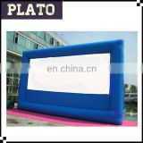 Factory price Outdoor Inflatable Screen & Inflatable Projector Screens & Inflatable Movie Screen