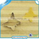 various style easy clean metal material biscuit cookie cutter
