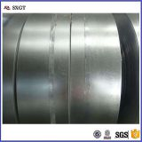 z40g Hot dipped galvanized steel strip zinc coated high strength steel