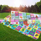 Wholesale Comfortable Picnic Mat Camping Floor Mat