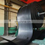 Mining Coal Cement EP CC NN PVC cleats Conveyor Belt