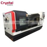 Professional Manufacturer QK1327 CNC Pipe Threading Lathe Machine