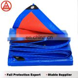 customized heavy duty isolated pe tarps tarpaulin for hay cover