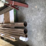 ASME SB466 CuNi UNS C71000 Seamless Copper-Nickel Pipe and Distiller Tubes Quick Details