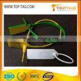 UHF 840-960Mhz LF/HF/UHF waterproof Nylon RFID Cable Tie Tag