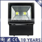 Good mechanical strength and heat dissipation led flood light outdoor with No ultraviolet and infrared radiation