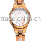 Jewelry Watches chain Wristwatches small wrist watches DC-51139
