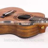 world musical keyboard instrument co ltd 28 inch 6 Strings Acoustic Mini Guitar                                                                         Quality Choice