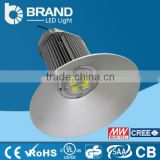 Factory Price Bridgelux Chips Guangzhou LED High Bay Light 200W With 3 Years Wrranty, CE RoHS