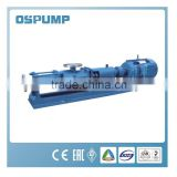 stainless steel Screw Pump single stage