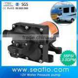 Pressure DC Solar Hydraulic Electric Pump12V Diaphragm Pump                                                                         Quality Choice