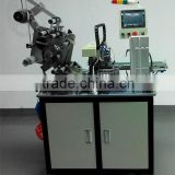 High speed automatic battery labeling machine,lithium battery labeling systems Shenzhen Manufacturing