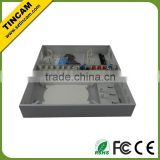12 core SC\/FC\/ST\/LC rack mount Splicing fiber Optic patch panel\/Termination Box\/ODF