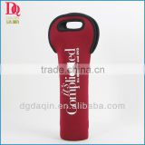 wholesale neoprene wine bottle sleeve