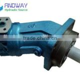 Rexorth A2FM Fixed Bent Axial Piston hydraulic motor