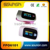 Finger Pulse Infrared Oximeter Sensor, Medical Heart Rate Oximeter, Pulse Oximeter