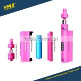 100% Original Kanger Subox Nano Starter Kit with Kbox Nano mod and Subtank Nano tank Black Pink Purple in stock