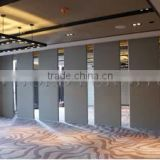 China Construction Material Movable Sound Proof Partition Wall(SZ-WST746)