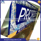 2016 new promotion sale flag ceiling advertising hang banner,hanging advertising banner