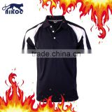 High quality full sublimation polo shirts, men's polo shirts, custom good quality polo t shirts
