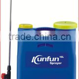 2013 Agricultural Garden sprayer fog cannon sprayer knapsack power sprayer