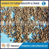 Hot sale for jewellery polishing walnut shell granule