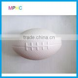5'' American Football Anti Stress Ball with custom logo