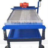 Rotundity Vibrating sieve Machine,Vibrating Screener Machine, Vibrating Screening Equipment