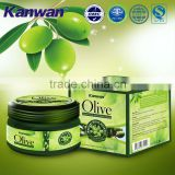 Total natural olive face whitening cream 50g