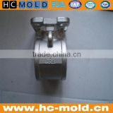 HC-Mold precision grey iron casting precise ductile iron casting precision cast iron part