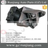 New Products!! OEM NO.7700412094 auto transmission mounting for RENAULT TWINGO 1.2L 1993-2004                                                                         Quality Choice
