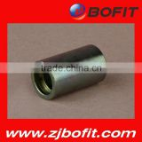 Factory direct price hydraulic hose sae ferrule for hydraulic parts trustable manufacturer